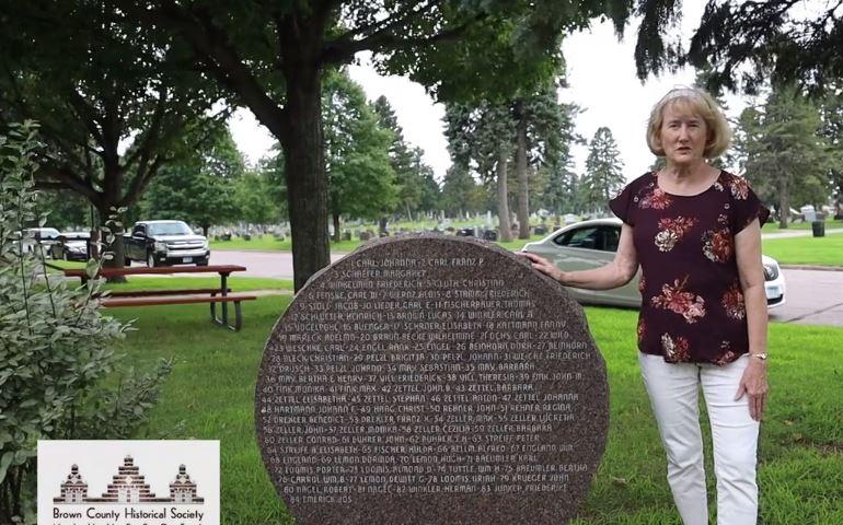 U. S. Dakota War Commemorative Program