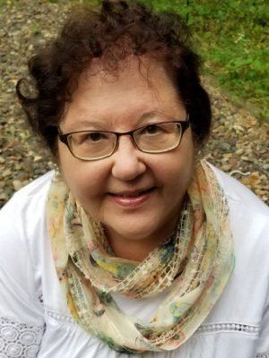 Corinne L. Monjeau-Marz June 2021
